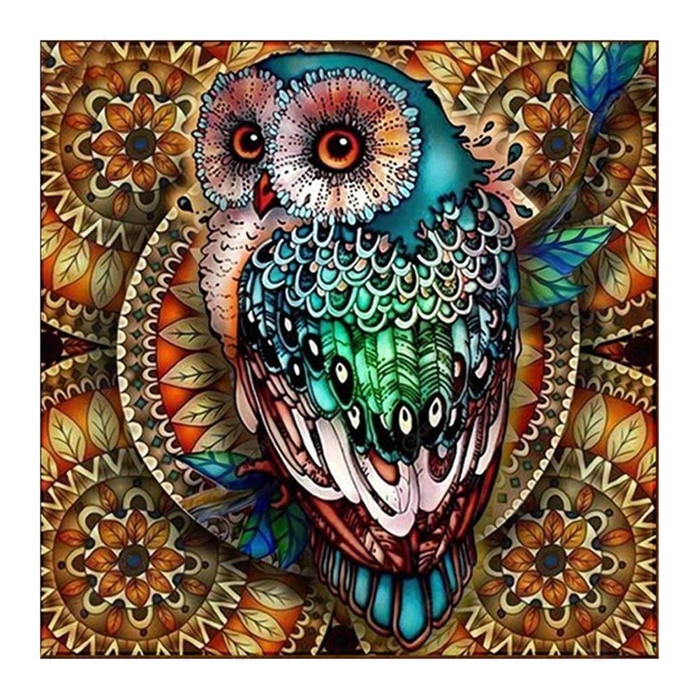 5D DIY Full Drill Diamond Painting Beauty Cross Stitch Embroidery Mosaic Art Kit