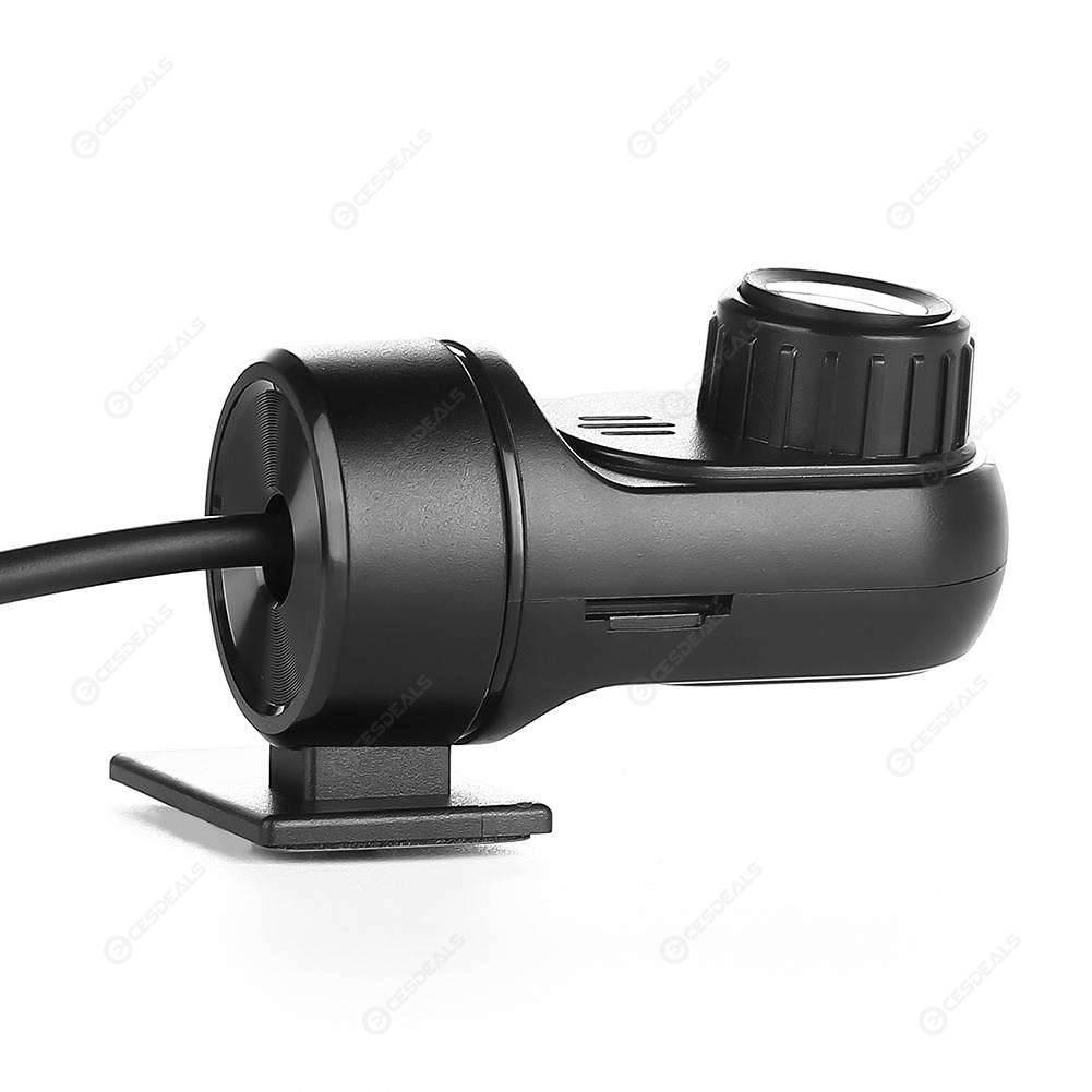 V43 WiFi Car DVR Camera APP Control 165 Degree Dash Cam Driving Recorder