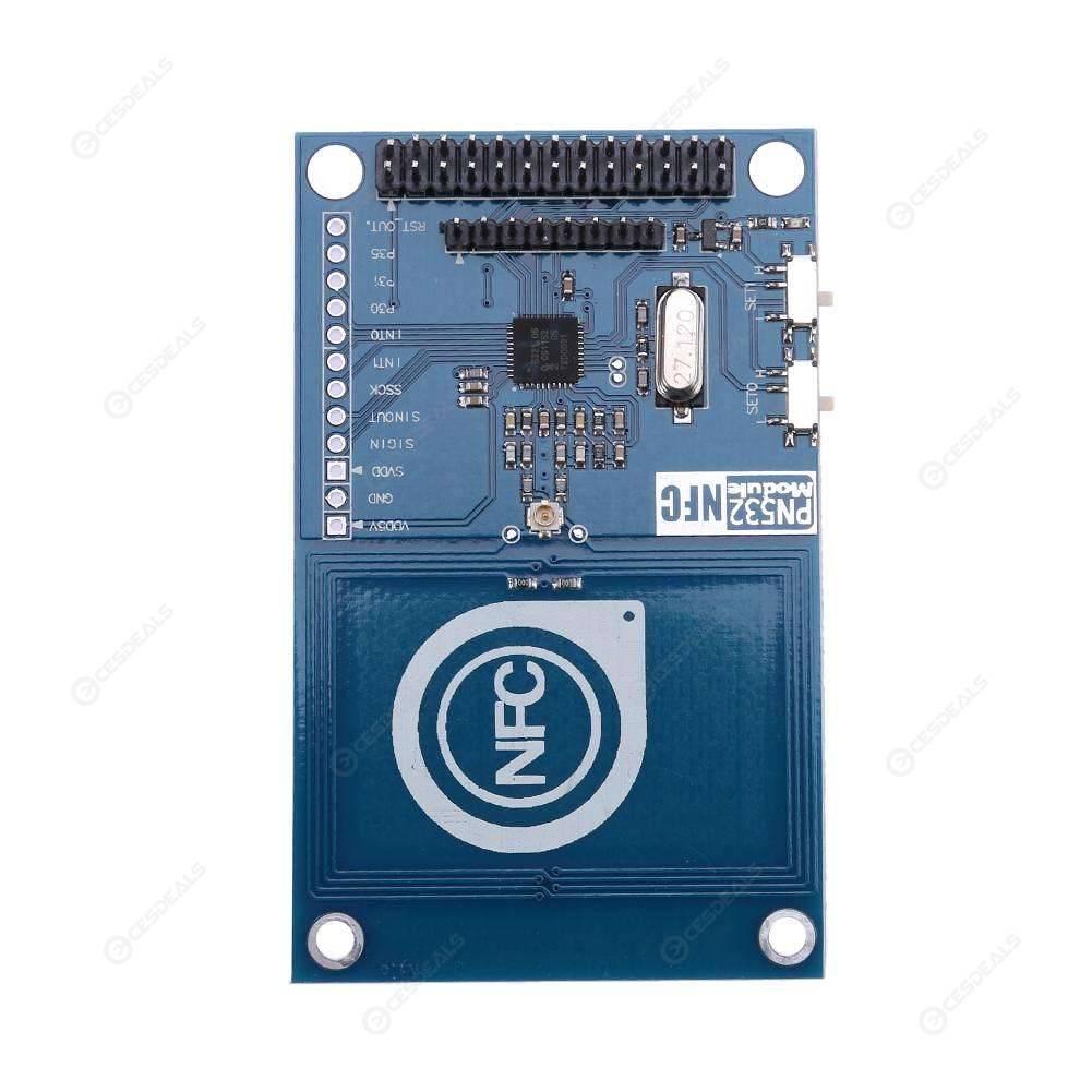 HW-230 13 56mHz PN532 SPI IIC UART 3 3V NFC Board for Card Reader Module