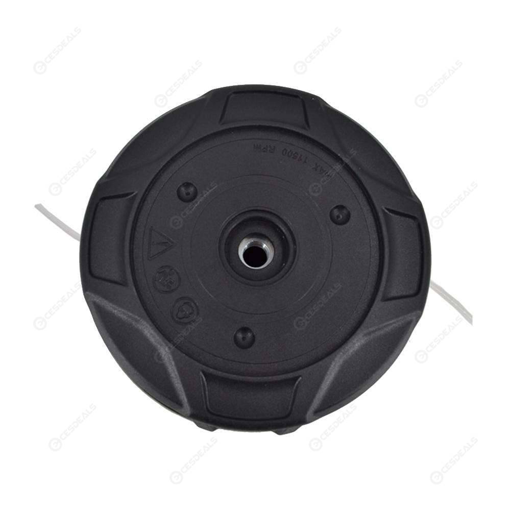C26 2 Auto Cut Bump Feed Strimmer Trimmer Head For