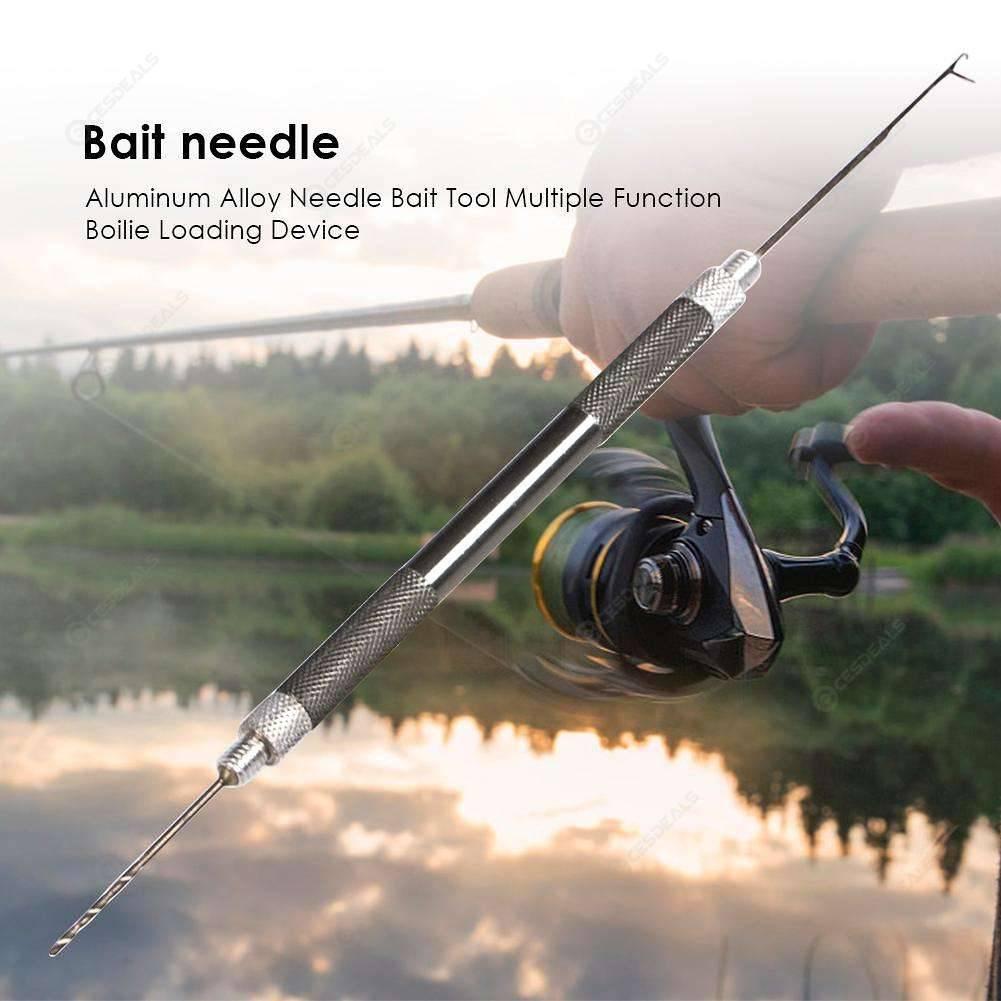 Fishing Alloy Needle Baiting Carp Fishing Kits Multiple Function Device