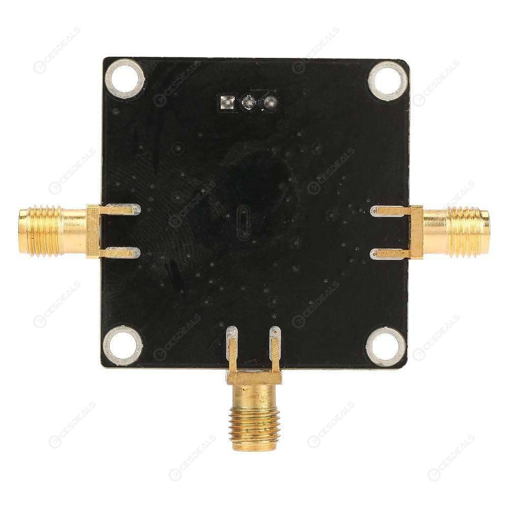 AD831 Module 500M Bandwidth Low Distortion Active Mixer Frequency Converter