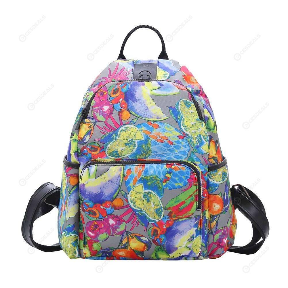 Backpack Storage Bag For Men Women Girls Boys Personalized Pattern Woman Graffiti School Bag Shopping Bag Travel Bag