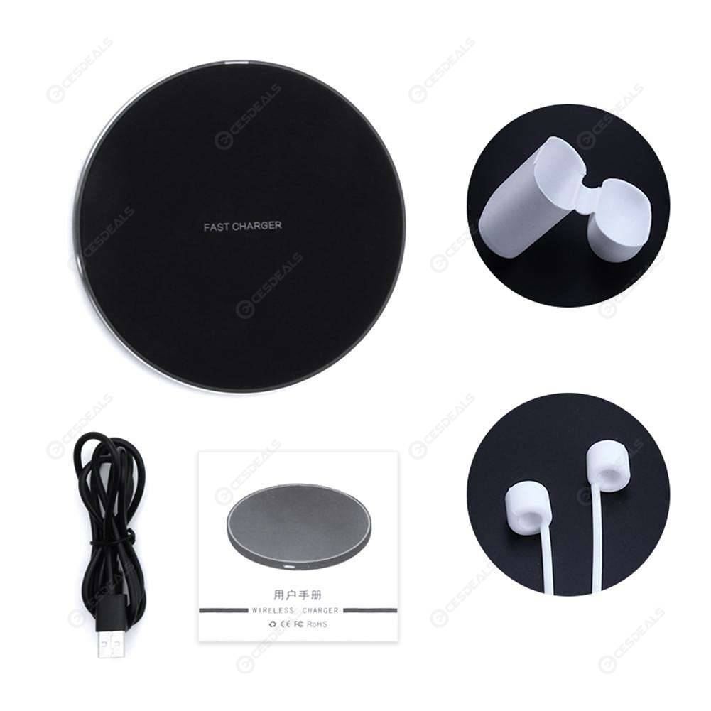 i7S TWS Mini Bluetooth Earphones Wireless Earbuds Headset with Charging Box