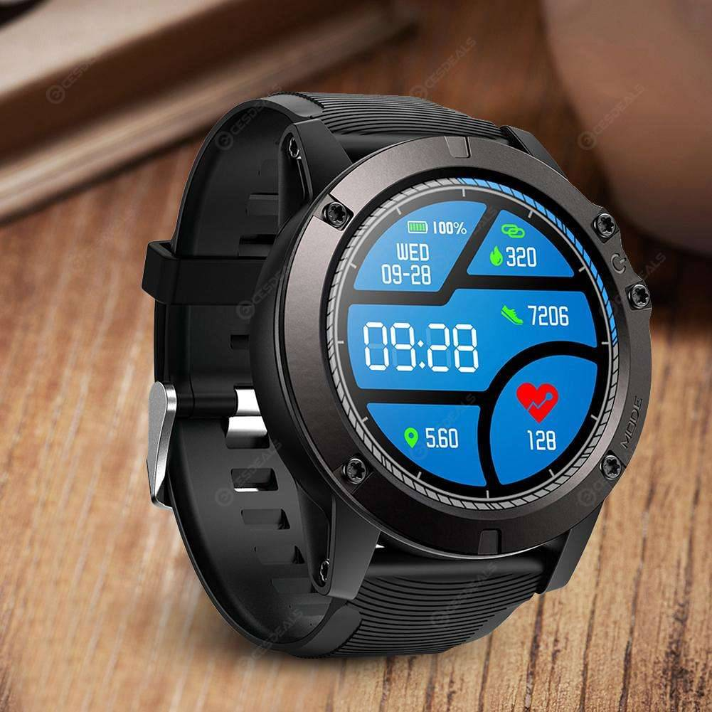 Zeblaze Vibe 3 Pro Smart Watch Ip67 Real Time Weather Heart Rate
