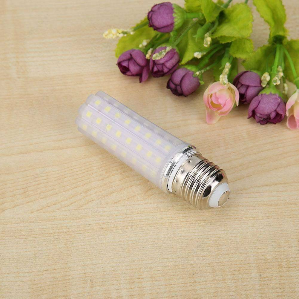 220V LED Bulb 18W Corn Light 6000K  LED Lamp No Flicker Lights Indoor Light Bulb