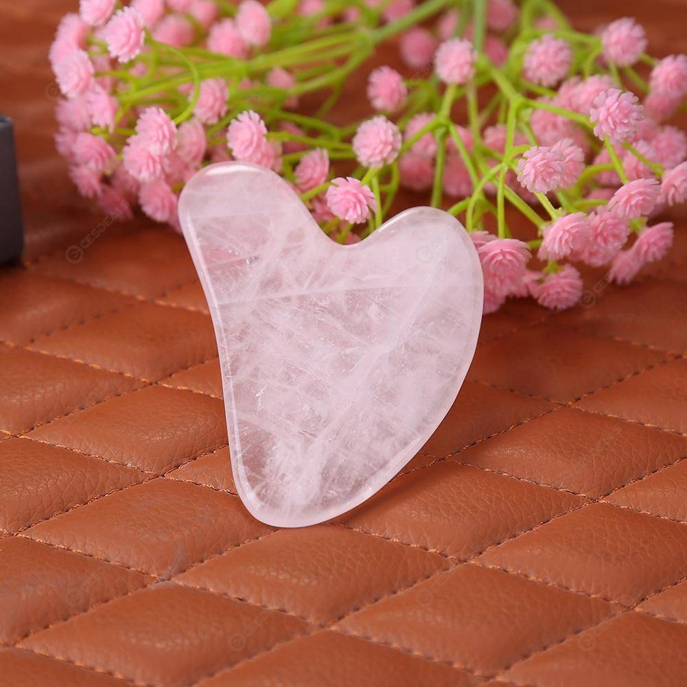 Migliore Marca Pittura Per Esterni natural stone jade guasha board scraping plate massage relaxation care (e)
