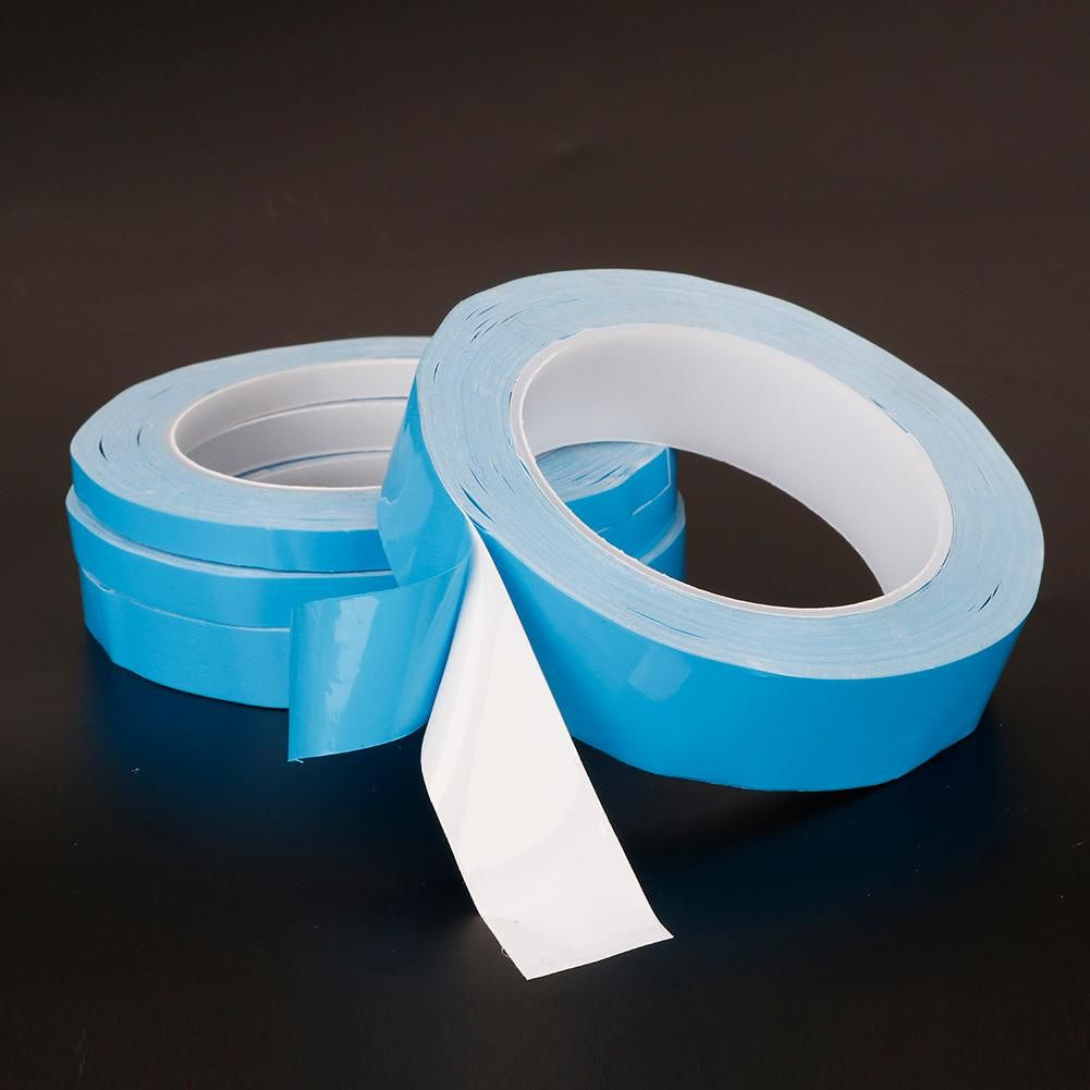 25m Roll Double Sided Tape Acrylic Seamless Foam Adhesive