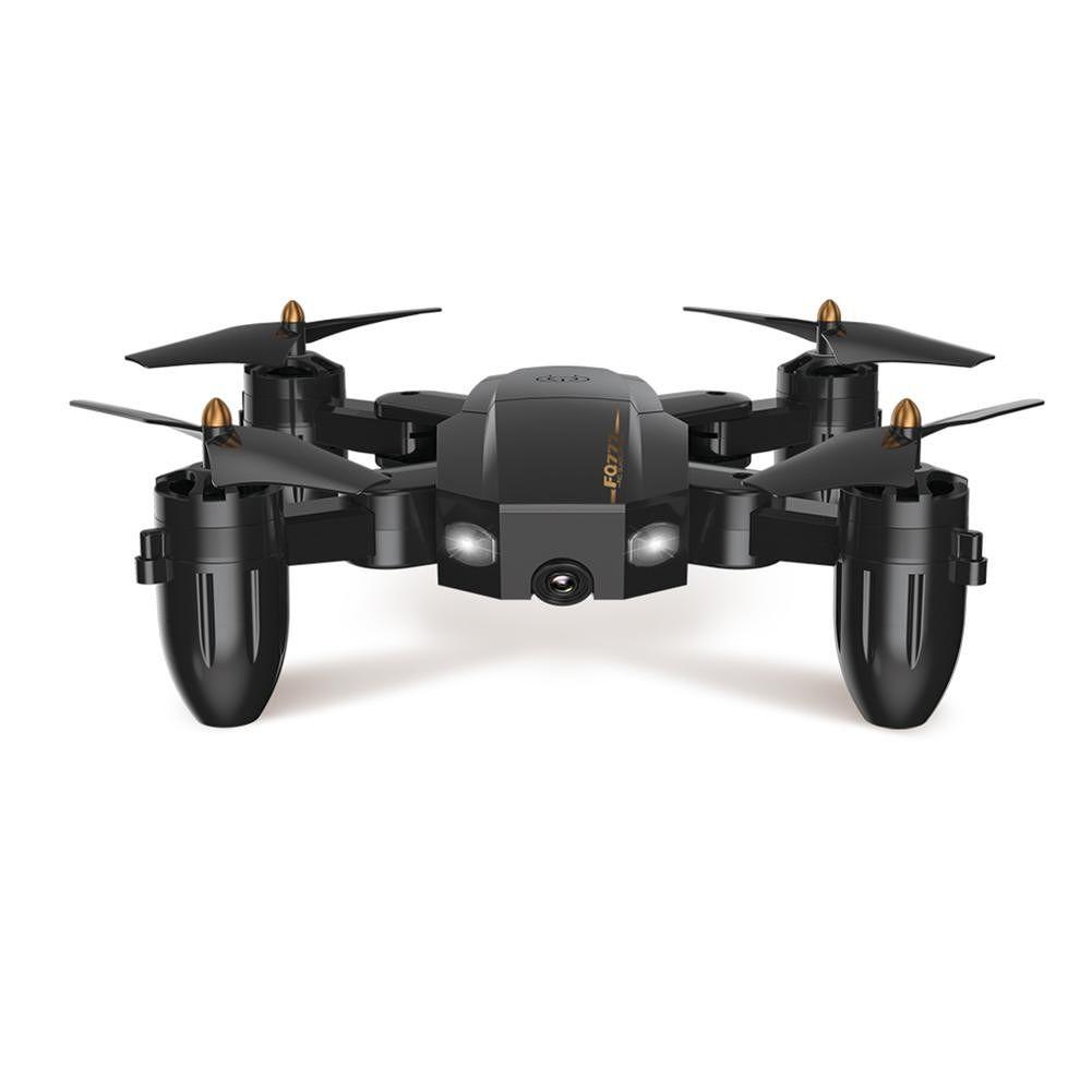FQ36 WiFi 4CH 6 Axis Foldable RC Quadcopter RTF Drone Aircraft (0.3MP)