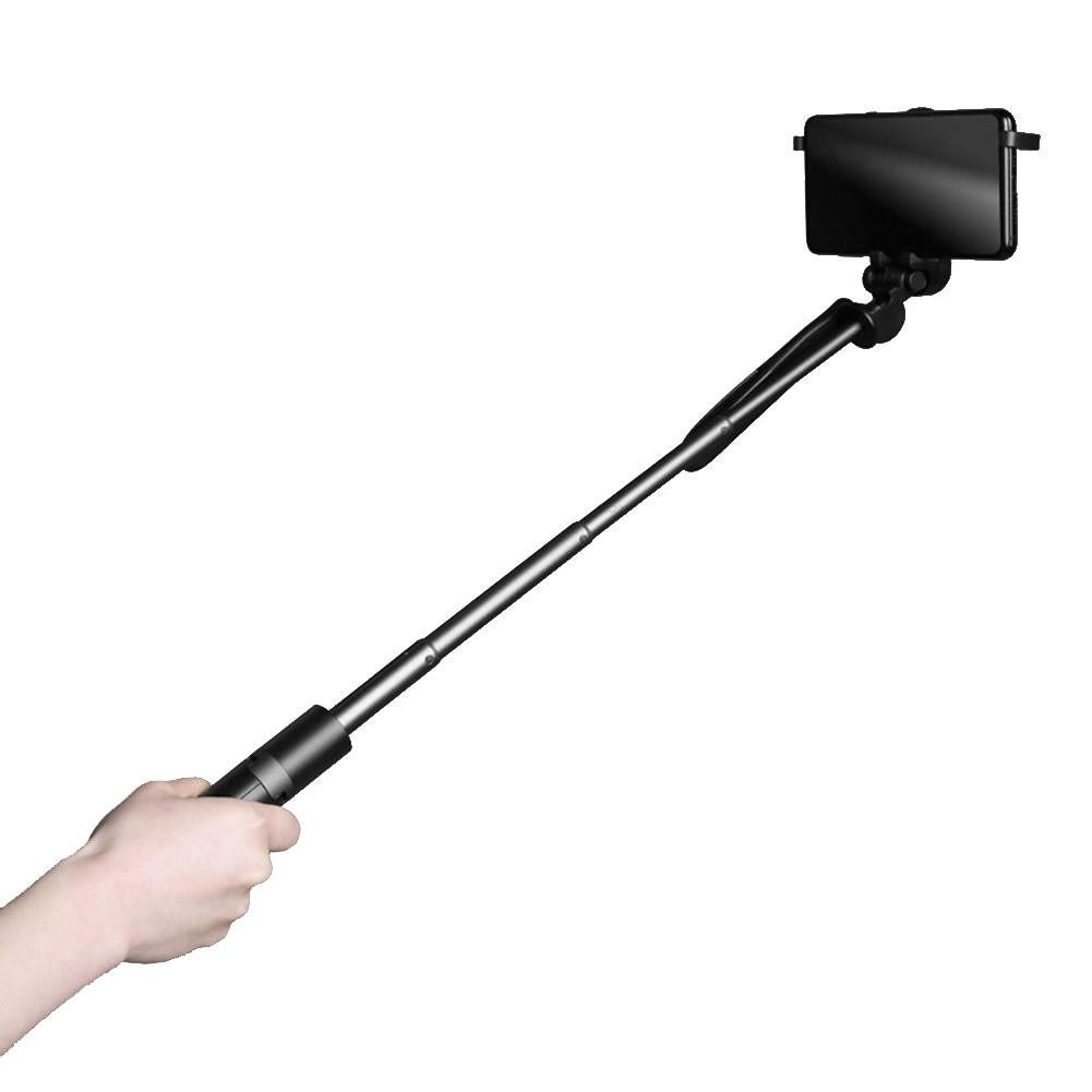 XIAOMI YUEMI Video Selfie Stick Bluetooth Remote Control Extendable Tripod