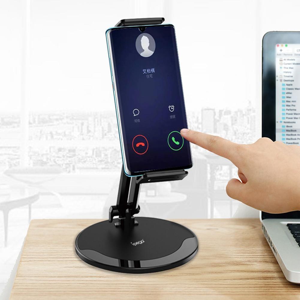 iPega PG-9158 360 Degree Rotation Mount Holder Stand Bracket for Phone PC