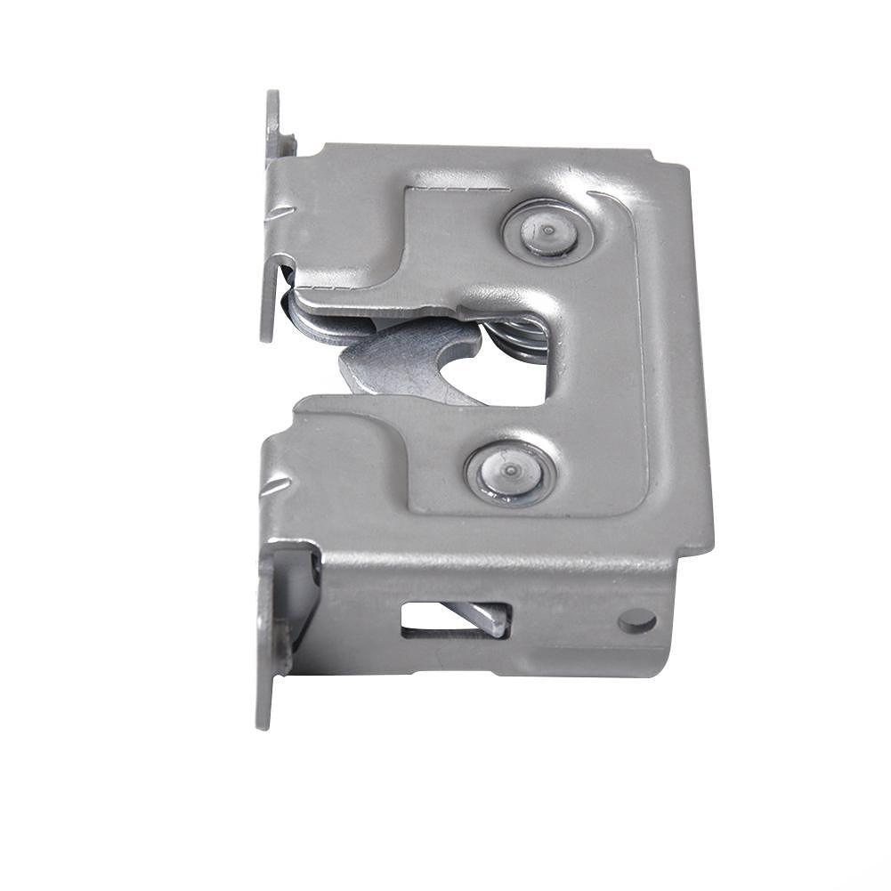 Hood Lock Latch Release Mechanism 51237008755 for E90 E60 (w/o Inductor)