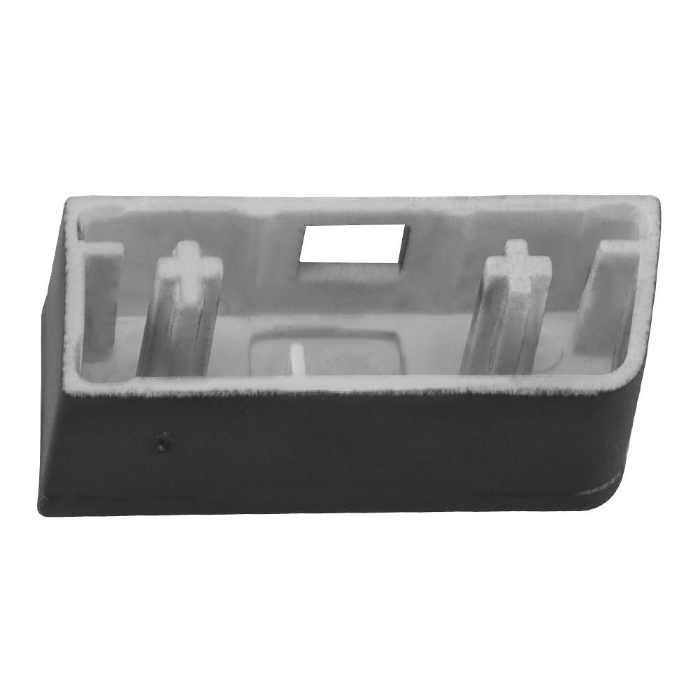 Power Seat Switch 2 Button Cover for 5 Series F10 GT 7 Series F02 (Left)