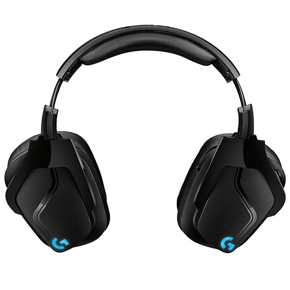 Logitech(G) G933S Wired Wireless Gaming Headset Audio Music Mic Headphone