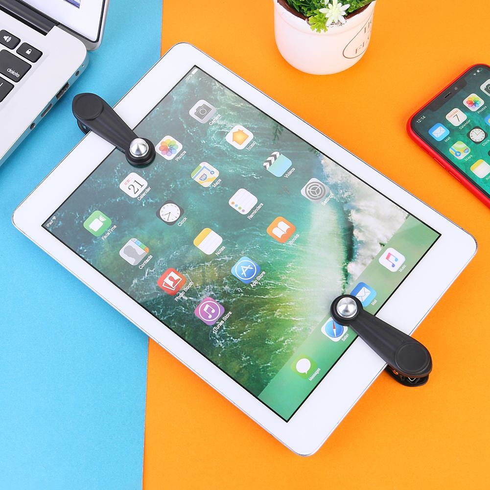2pcs for iPad Android Tablet Mobile Trigger Fire Button Aim Key Joystick