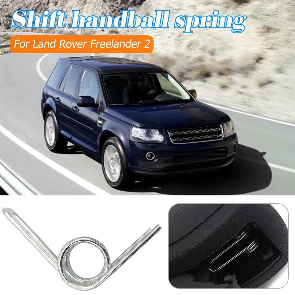 Gear Lever Spring Ball Inner Repair Kit for Land Rover Freelander2 (Silver)