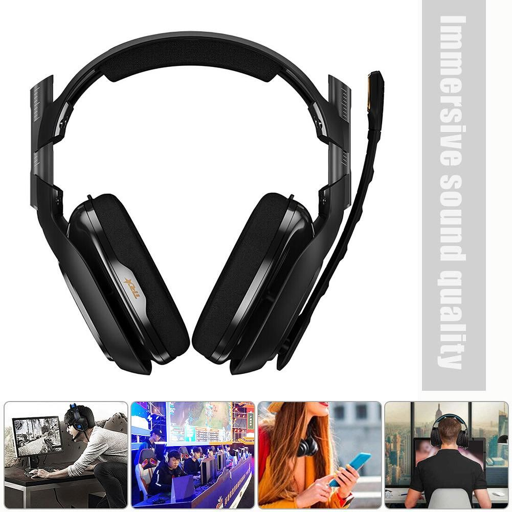 Astro A40 TR Headset Gaming Headphones with Mic for Xbox/PS Laptop Gamer
