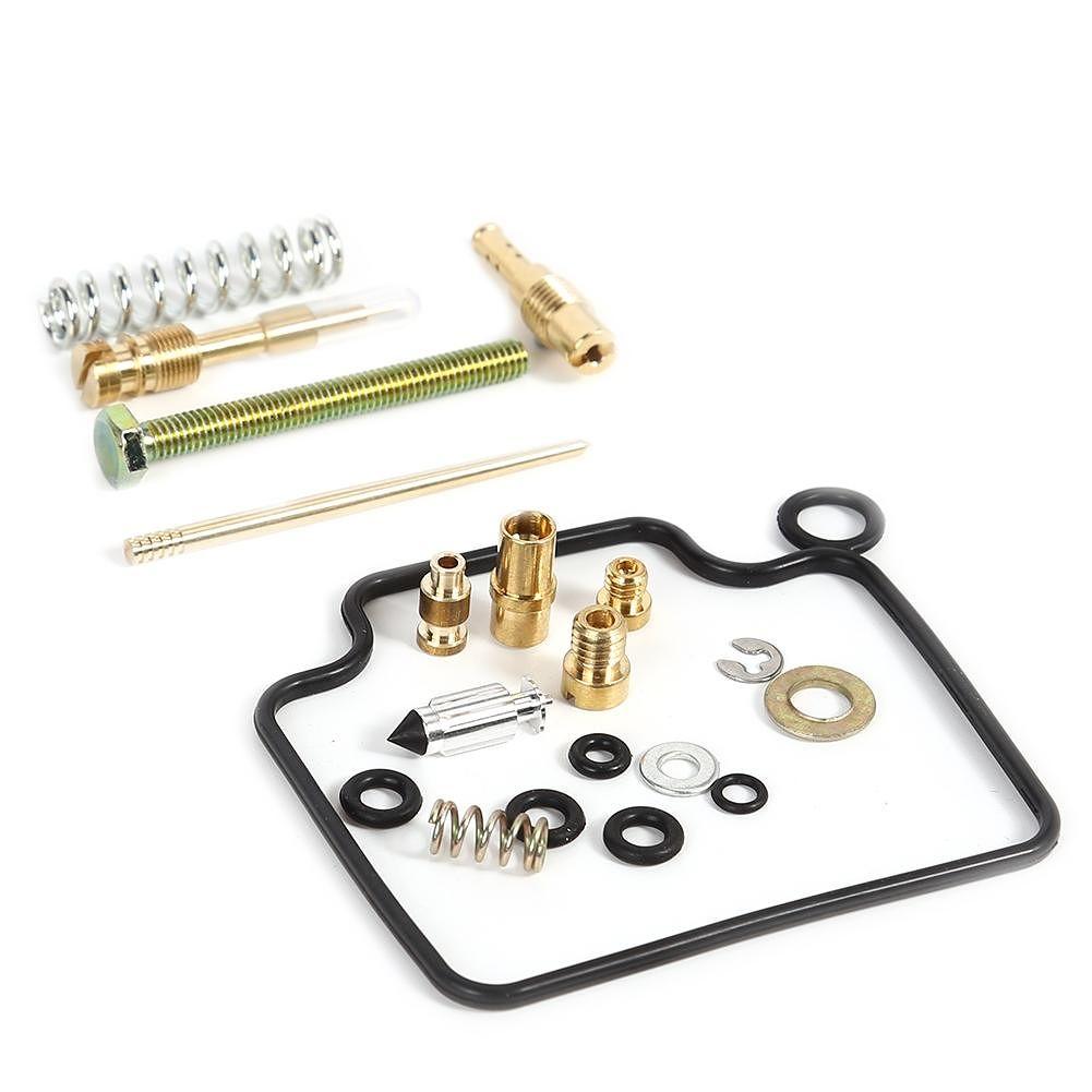 Carb Repair Kit for Rancher TRX350 2x4 4x4 ES 2000-2003 Carb Rebuild Set