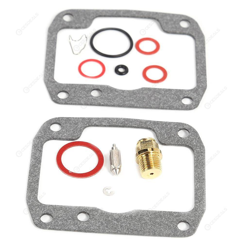 VM36 VM38 Carburetor Repair Rebuild Kit for SPI Mikuni 36//38MM SM-07080