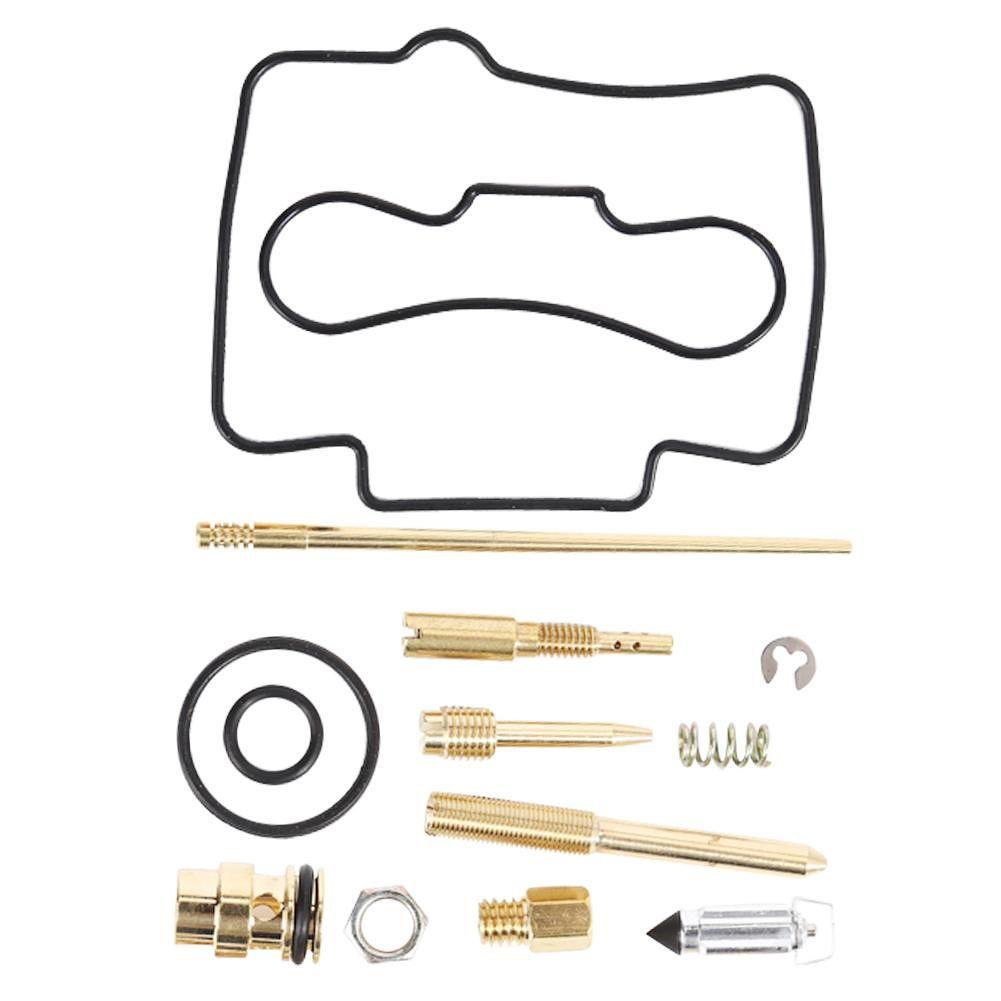 Motorcycle Carb Repair Kit for CR125R CR 125R 2000-2001 Carb Rebuild Set