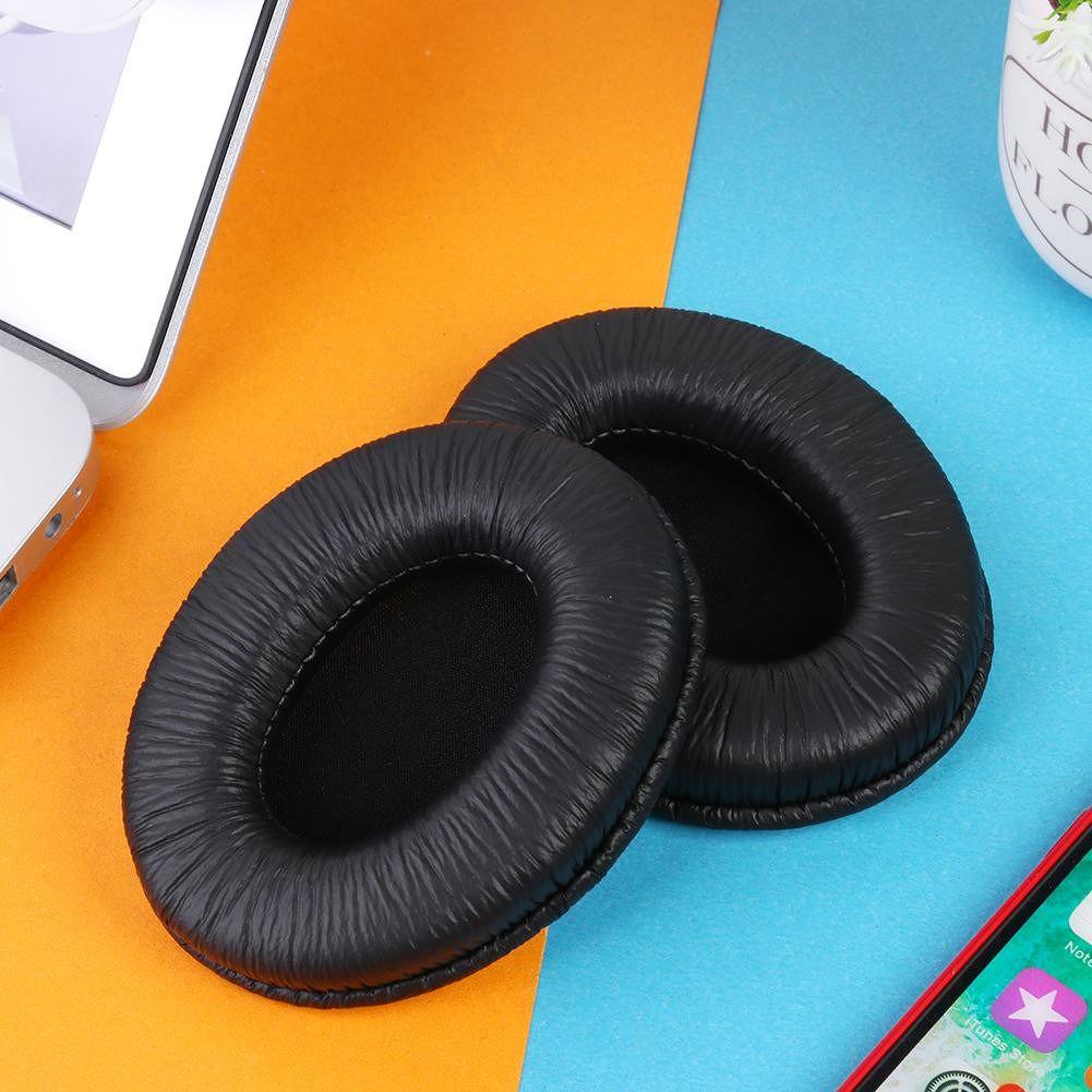 2pcs Earpads Cover for Sennheiser HD457 HD202 HD212 HD447 HD497 Headphones