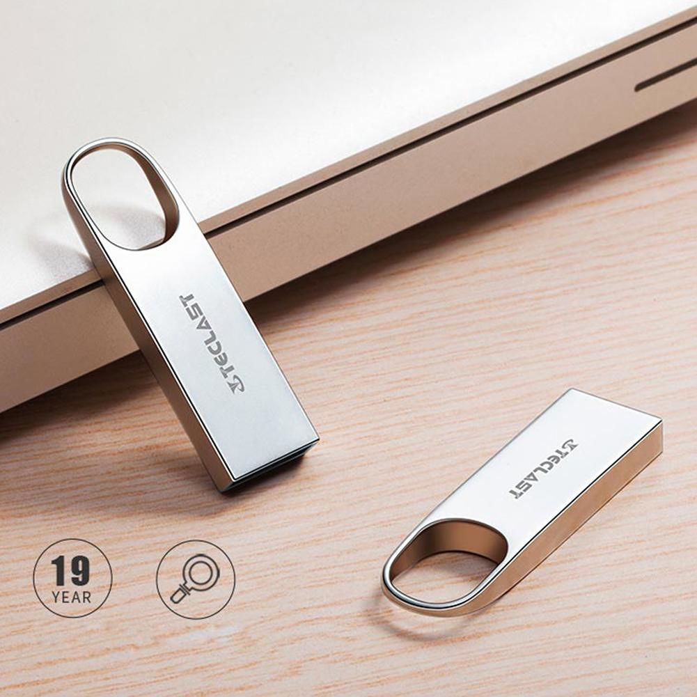 Teclast NHX USB 2.0 Flash Drive Memory Stick Pendrive Storage Disk (64GB)