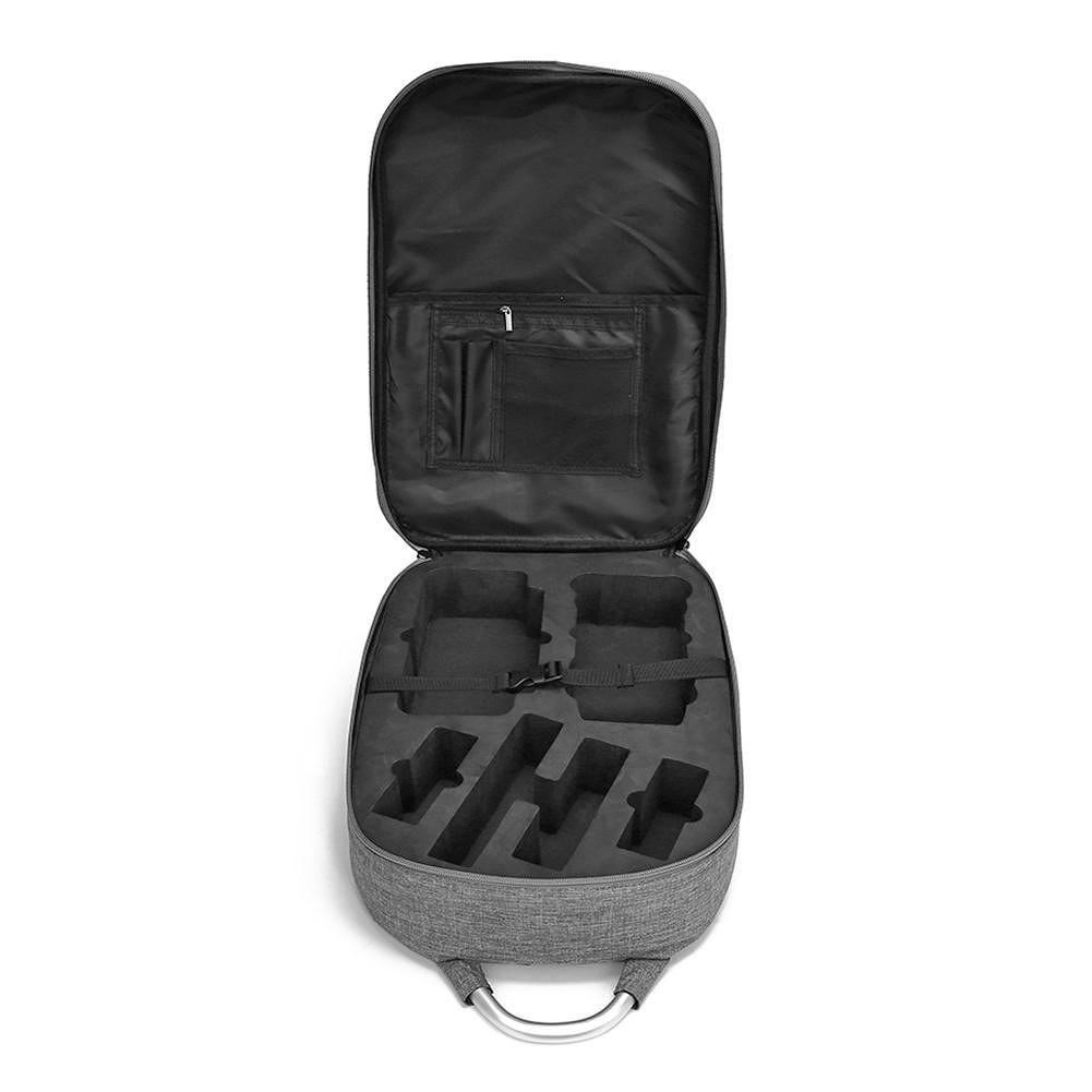 Hard Shell Backpack Shoulder Bag Carrying Bag Storage Case for Xiaomi X8SE