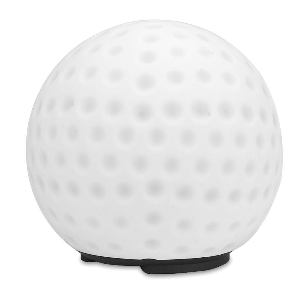 Wireless Bluetooth4.2 Speaker Bass Stereo Sound Spherical Type (Golfball)