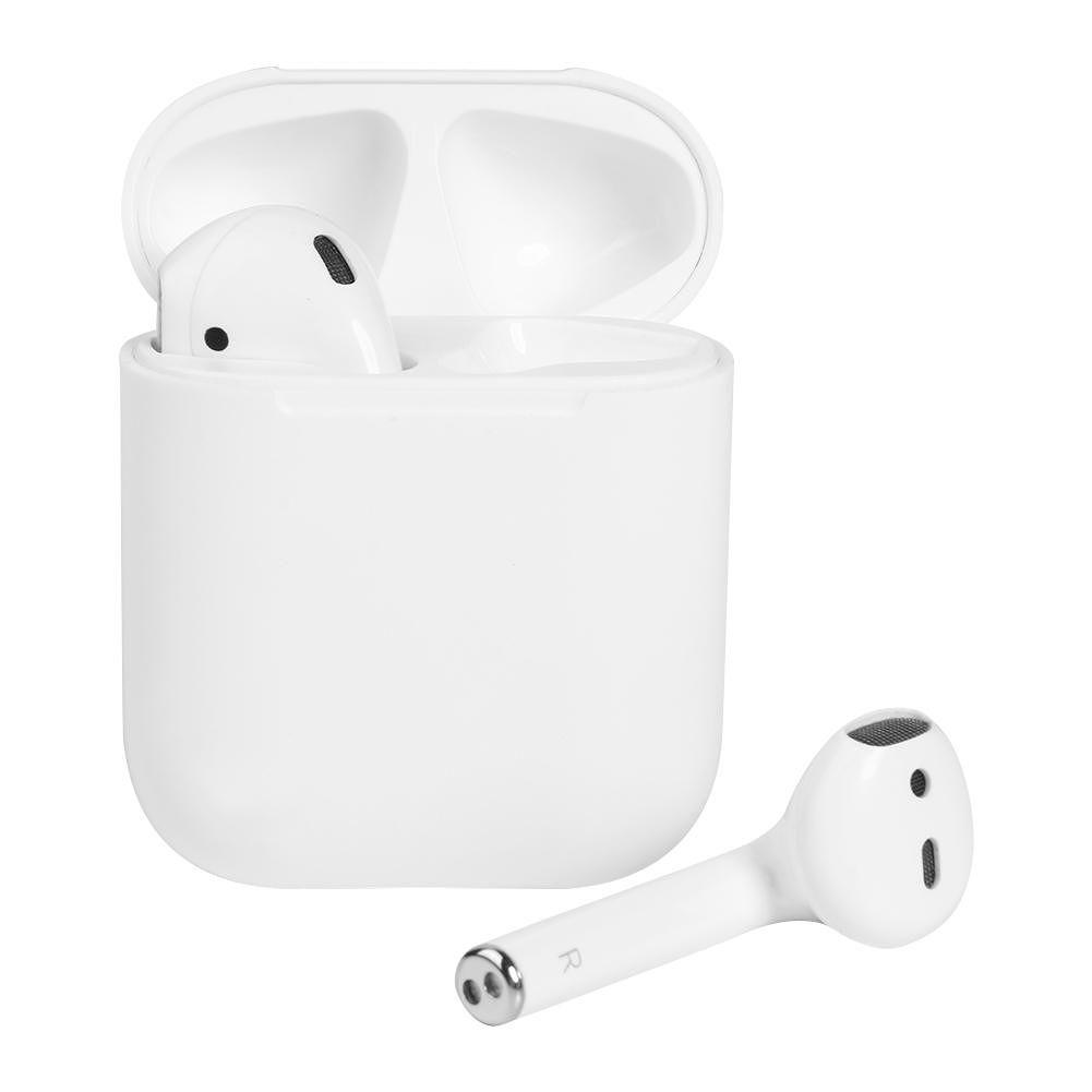 i13 TWS Mini Bluetooth 5.0 Earphones Touch Wireless Headset w/Charging Box