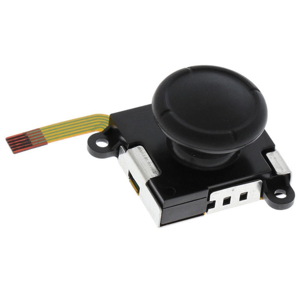 2pcs Left Right Joystick Analog Gamepad Rocker Fit for Nintend Switch NS