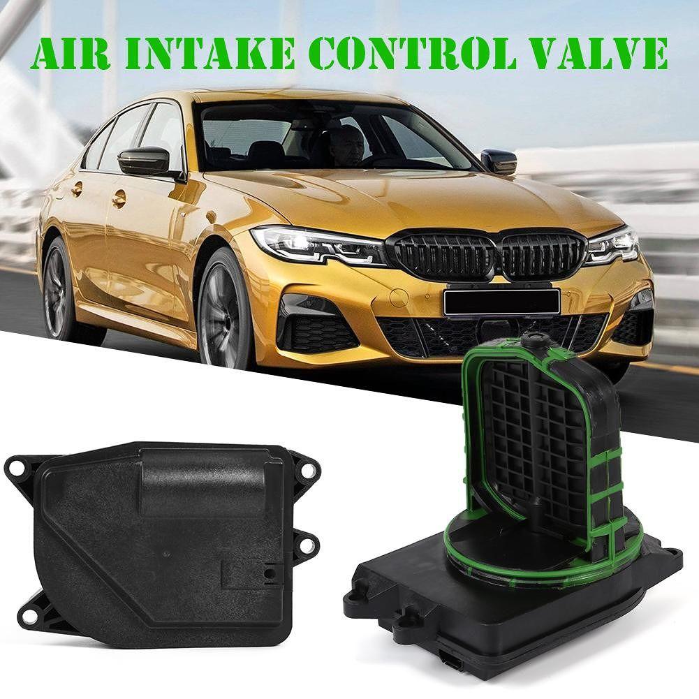 Intake Control Manifold Adjustment DISA Valve for E90 F10 F01 F25 E70 E87