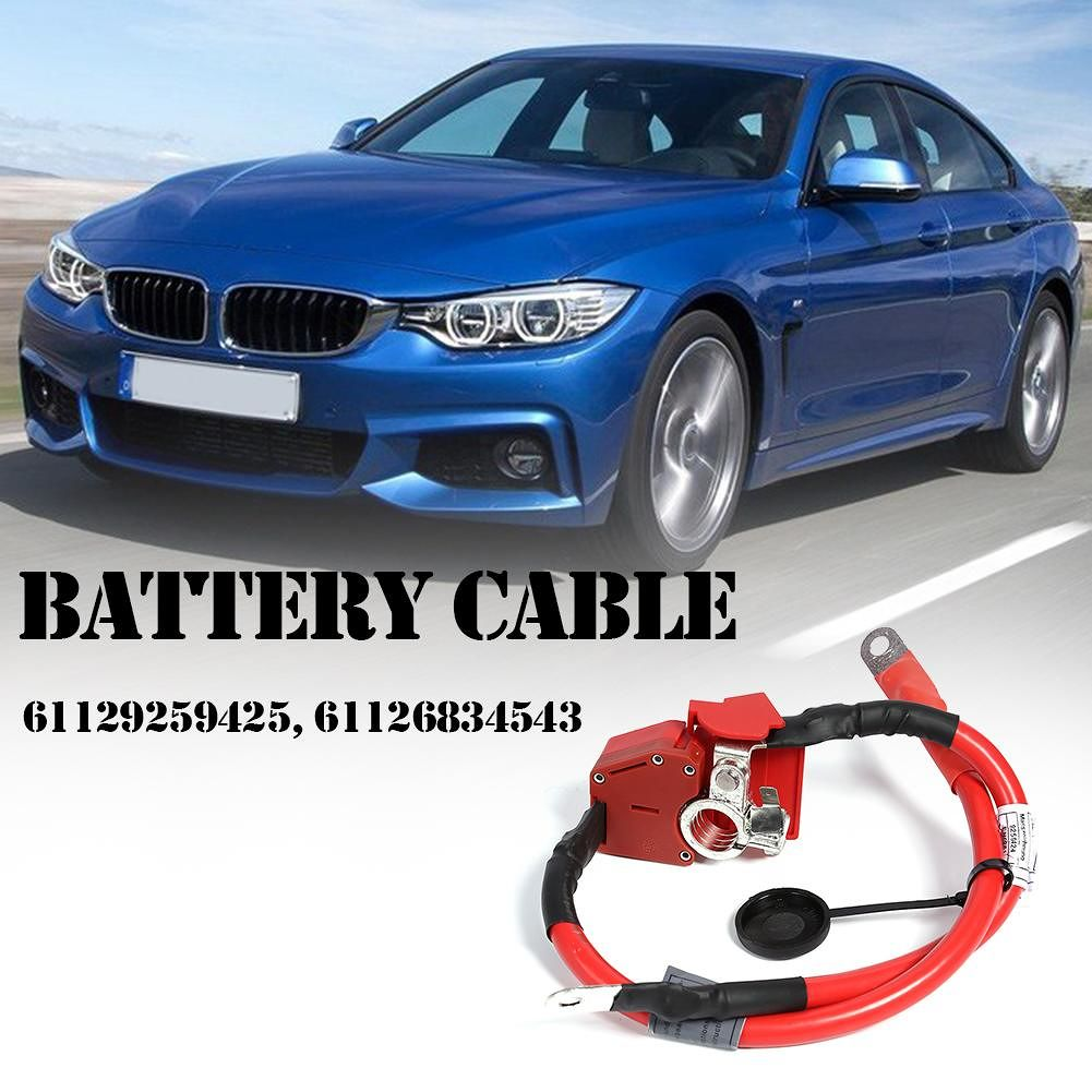 Positive Battery Cable 61129259425 for F30 F31 F33 F34 F35 F80 F32 F36 F82