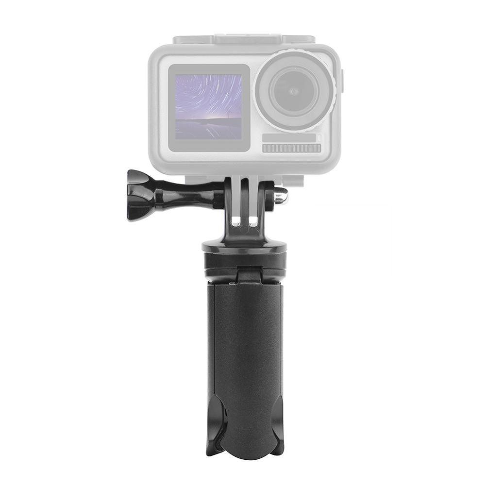 Mini Desktop Tripod Selfie Stick Holder Mount for DJI OSMO Action Camera