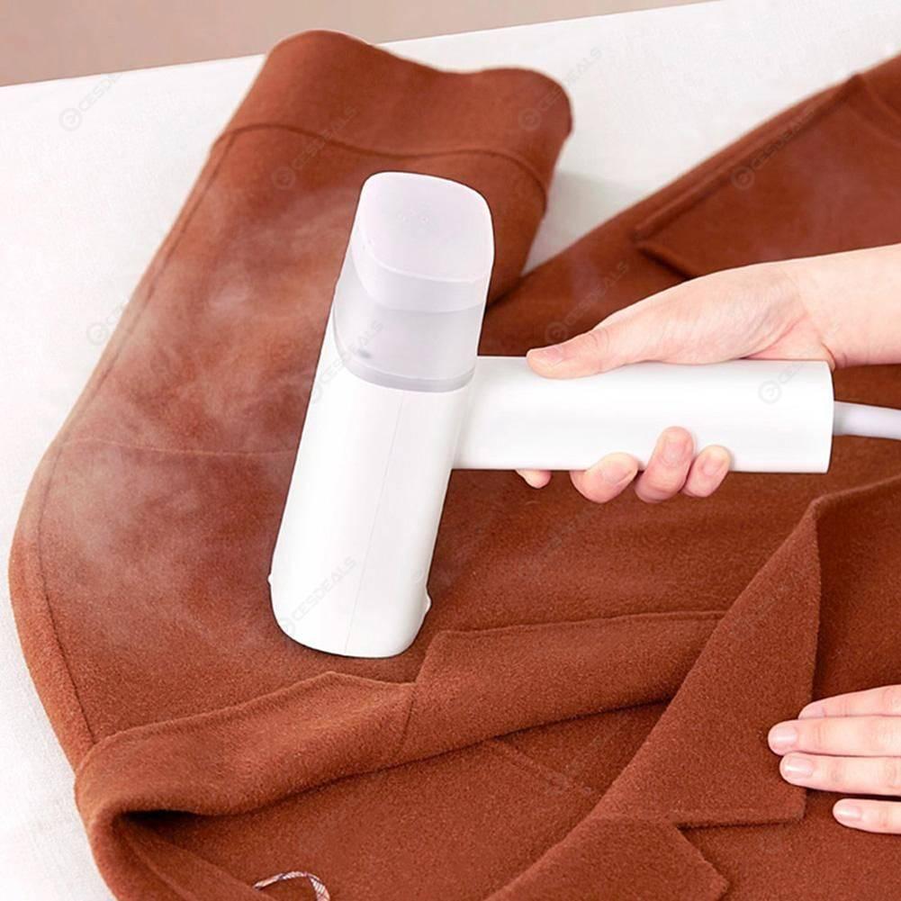 Xiaomi Youpin 1200W 150ml Handheld Garment Steamers Steam Iron Home Ironing
