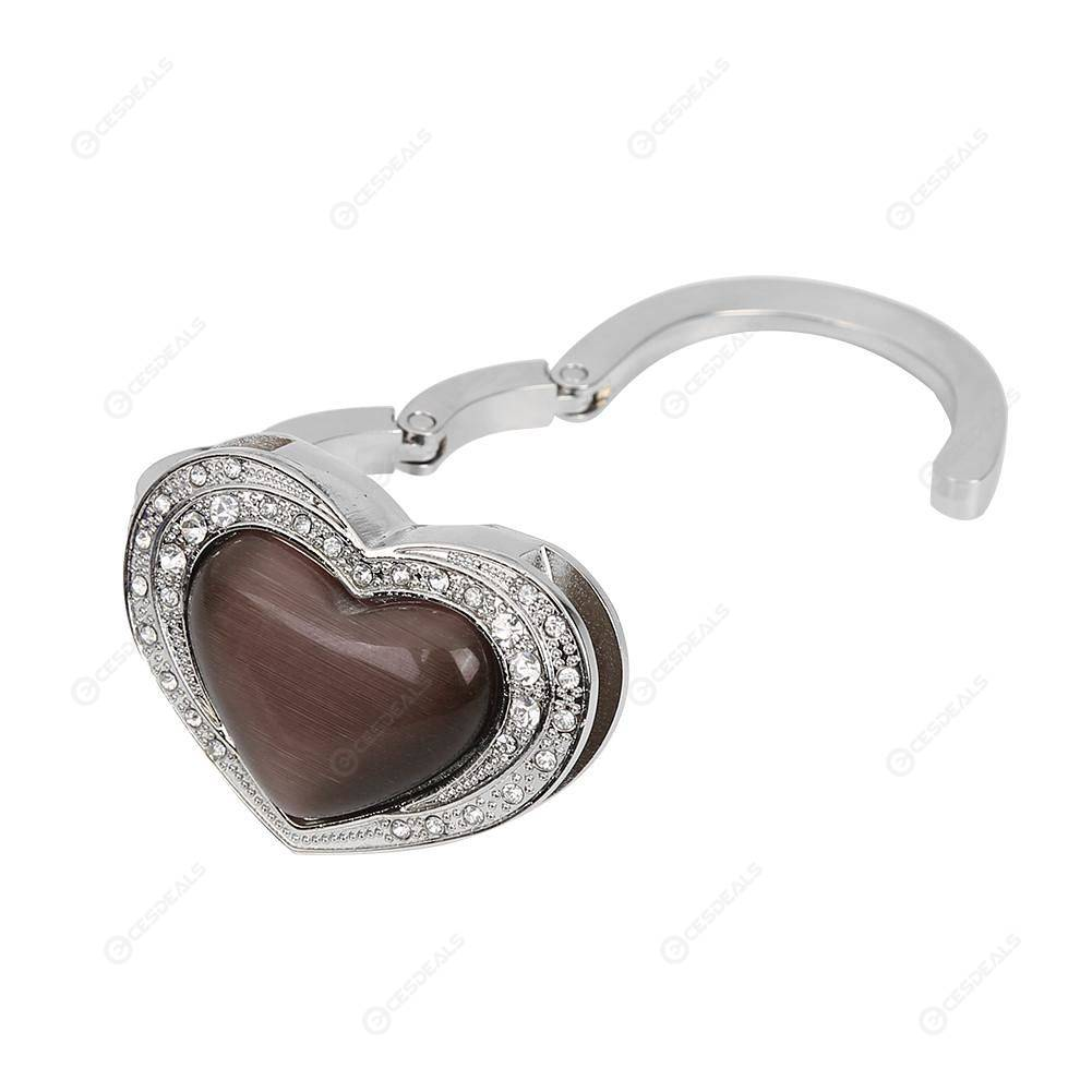 Love Hearts Purse Hanger