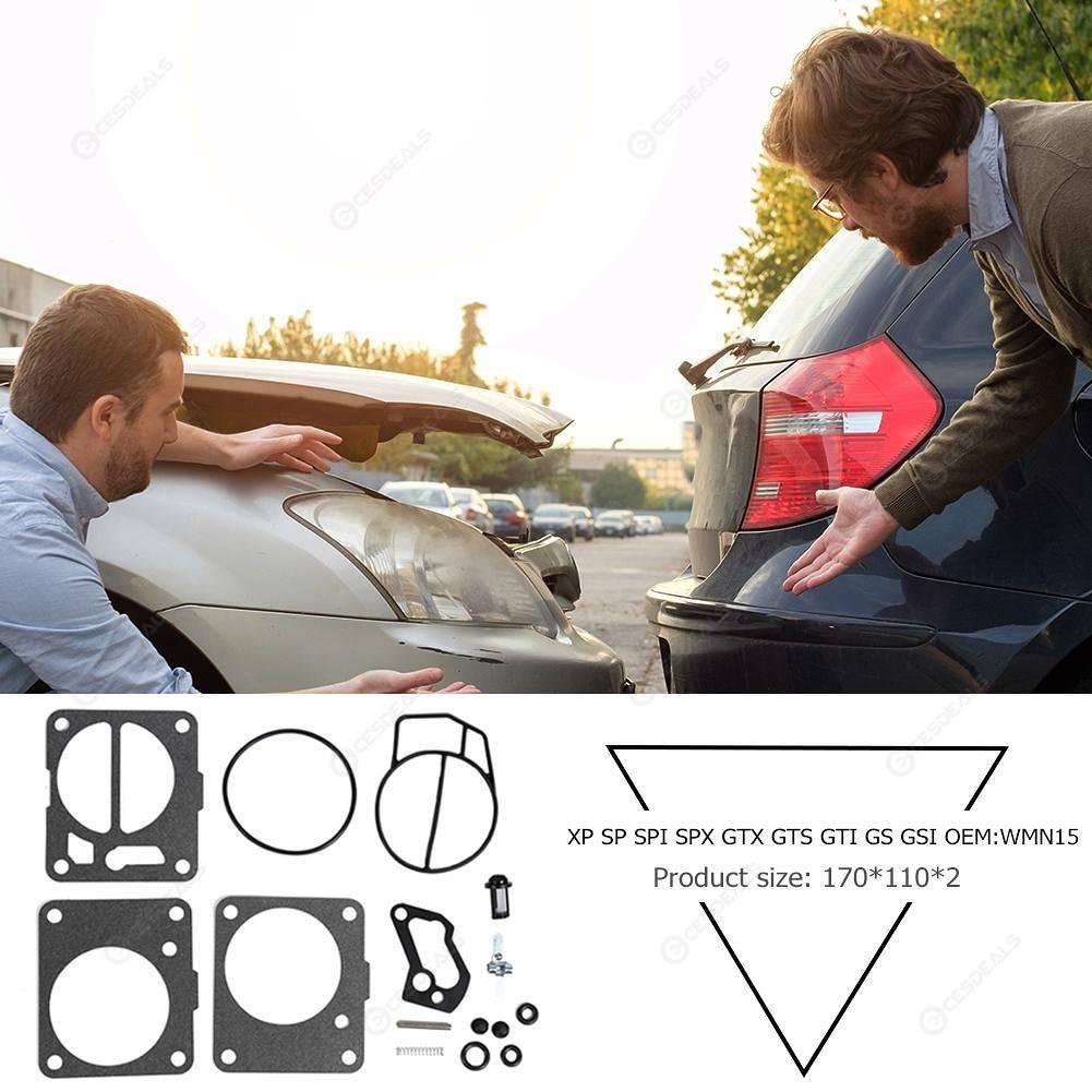 For Mikuni Carb Rebuild Repair Kit for Seadoo XP SP SPI SPX GTX GTS GTI GS