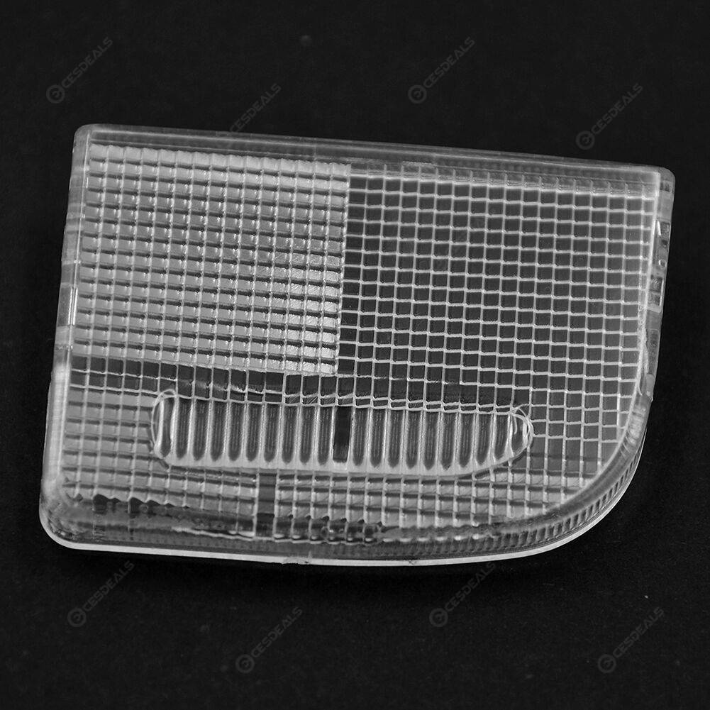 Map Light Lens Replacement for Honda TSX Accord Civic CR-V CR-Z Fit (Left)