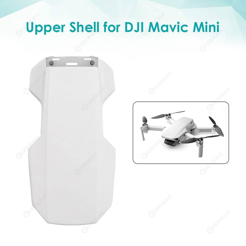 Upper Cover Shell Replacement for DJI Mavic Mini Drone Repair Spare Parts