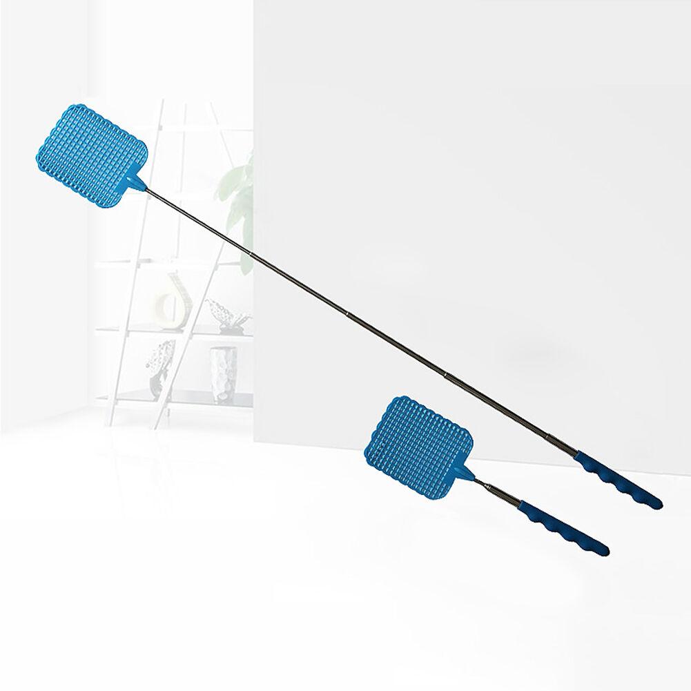 7pcs Telescopic Extendable Fly Swatter Prevent Pest Anti Mosquito Killer