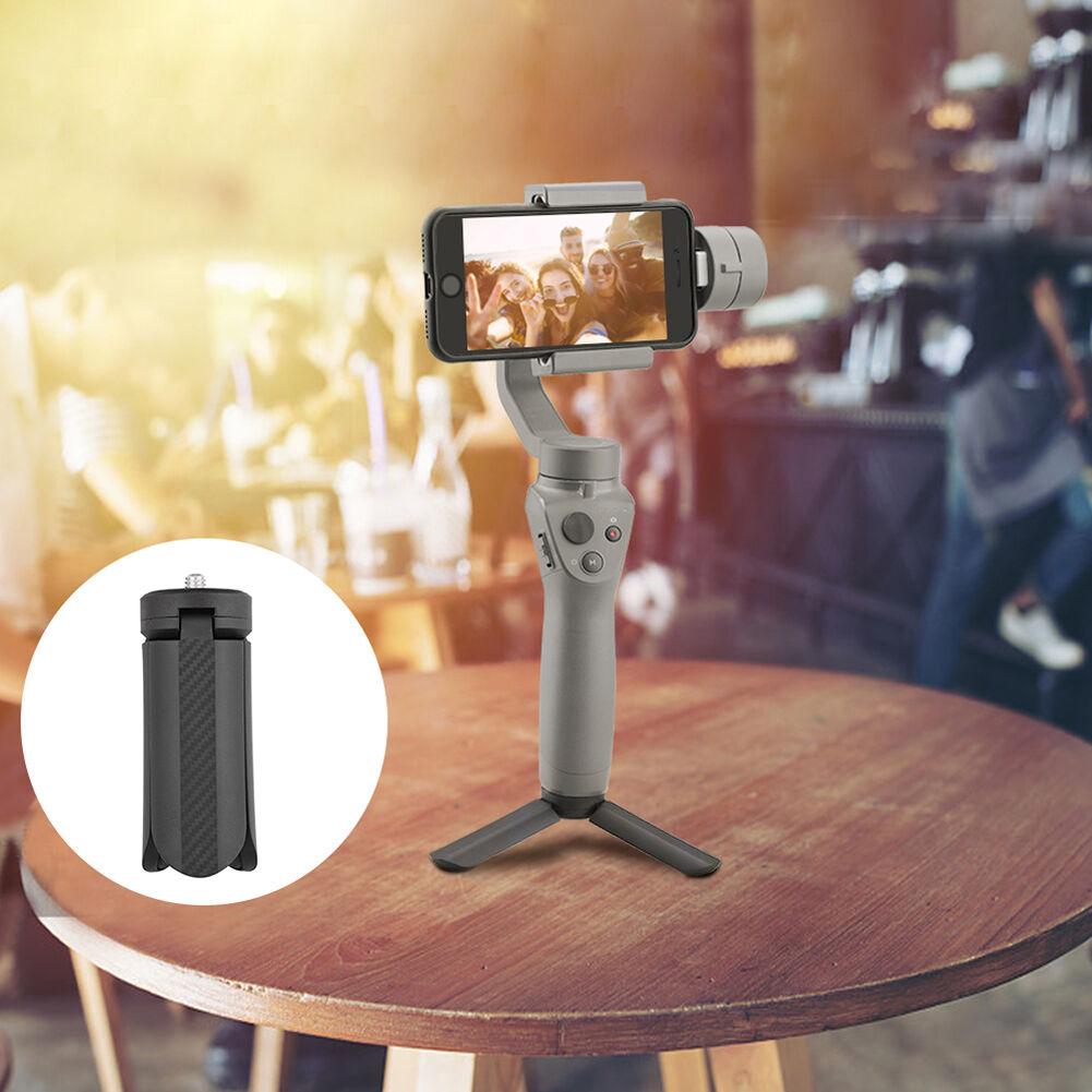 Gimbal Handle Stabilizer Mini Table Tripod for Osmo Mobile 2/3 Zhiyun Feiyu