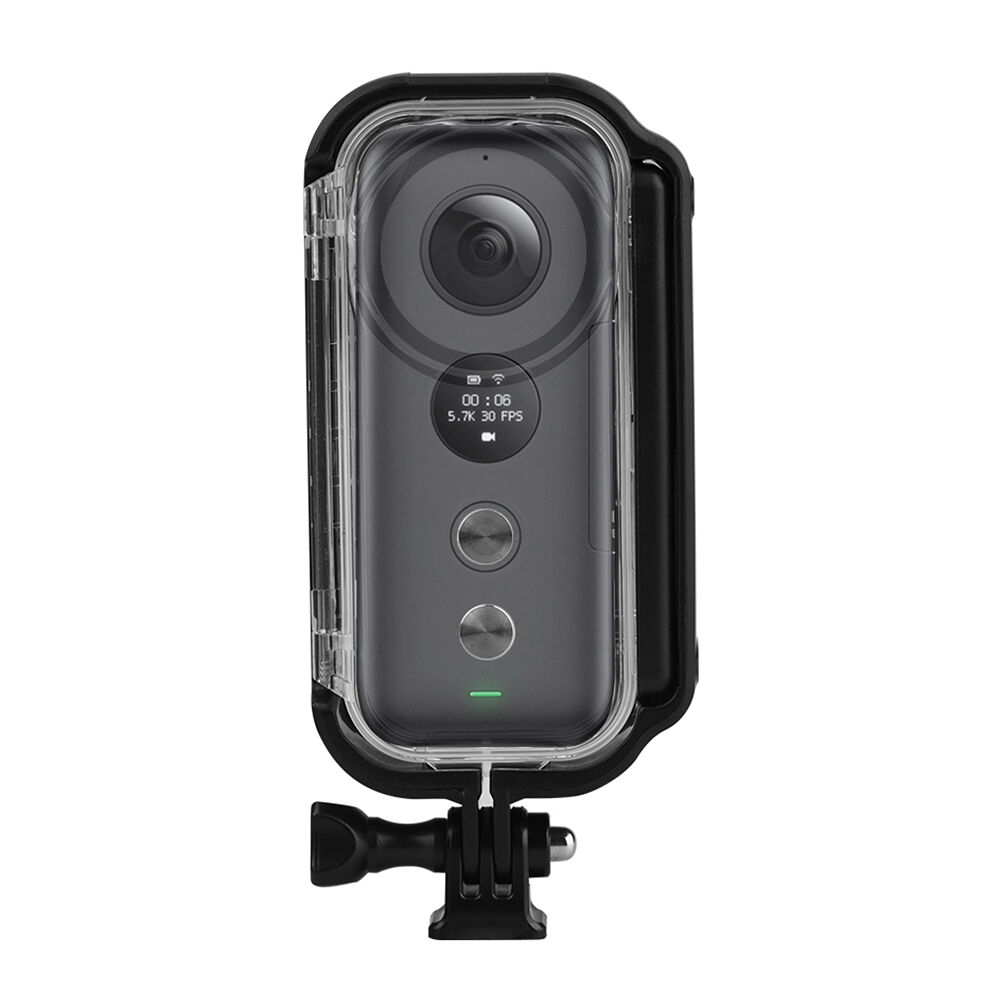Action Camera Waterproof Protective Housing Shell for Insta360 ONE X Camera